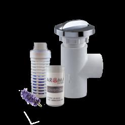 Aromatherapy dispenser