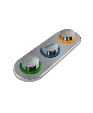 Air Push Keypads