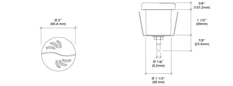 CG Air Aromatherapy Diffuser kit