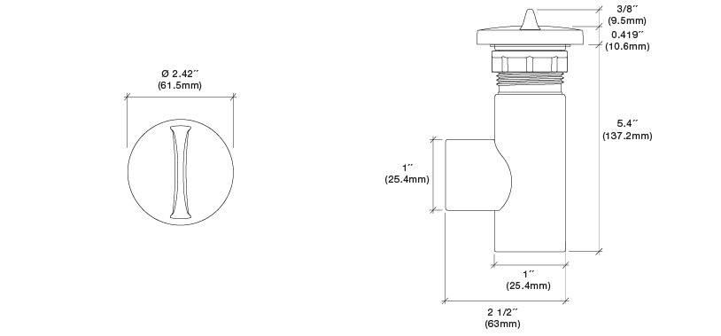 CG Air Aromatherapy Dispenser kit